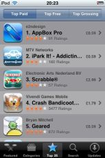 toppaidiphoneapps16thseptember